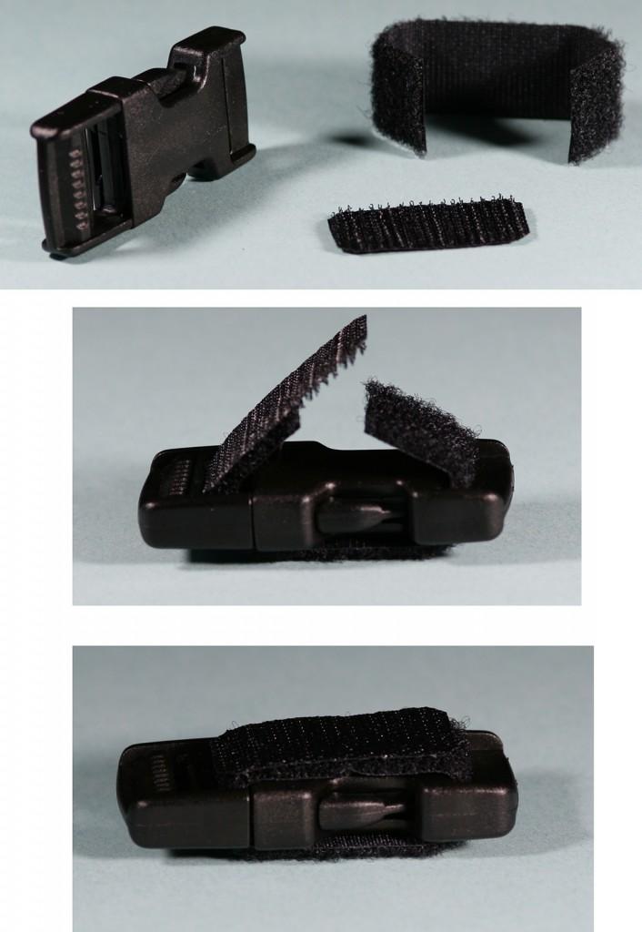 Secure Neck Strap