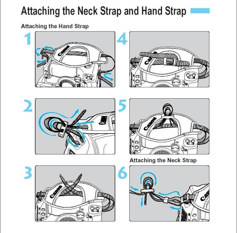 e1 hand strap